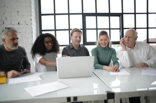 Accompagnement de projet marketing digital